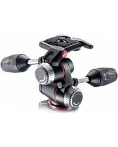 Stativhode - Manfrotto MHXPRO-3W