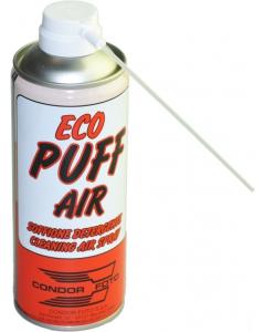 Trykkluft med Dyse - 400 ml