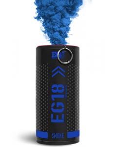 Røykgranat - Blå - Enola Gaye EG18