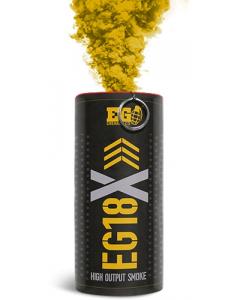 Røykgranat - Gul - Enola Gaye EG18X