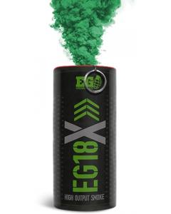 Røykgranat - Grønn - Enola Gaye EG18X