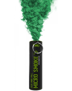 Røykgranat - Grønn - Enola Gaye EG25