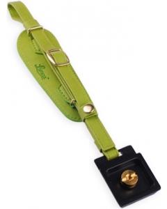Håndleddsreim - Grønn