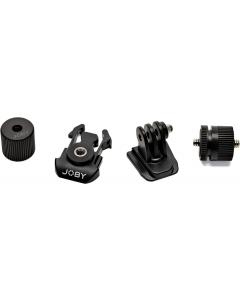 Adaptersett - Joby Action Adapter Kit