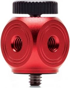 Splitter Kamerafeste - Joby Hub Adapter