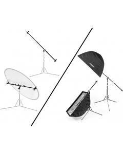 Holder til Refleksskjerm - Multi - Spigot