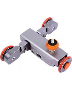 Mini Dolly/Skater - Ultrakompakt