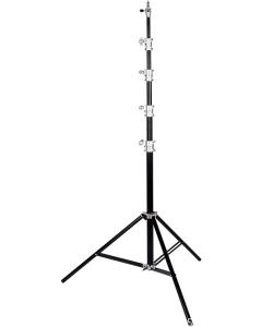 Lysstativ - Høyde 118-470 cm