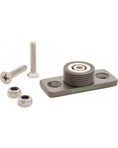 Festemottaker - 9.Solutions Quick Mount Screw Plate