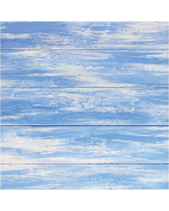 Underlagspanel til produktfoto - 40x40 cm - Blue Sky