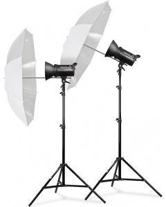 Studiopakke - Godox SK-400-V1