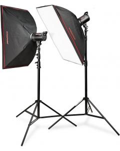 Studiopakke - Godox SK-400-V2