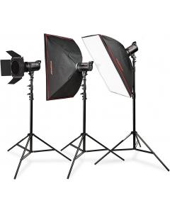 Studiopakke - Godox SK-600-V1