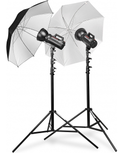 Studiopakke - Godox GS-600-V1