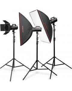 Studiopakke - Godox GS-900-V1