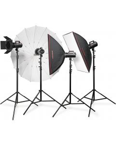 Studiopakke - Godox GS-1200-V1