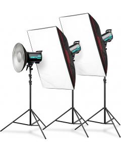 Studiopakke - Godox QS-900-V1
