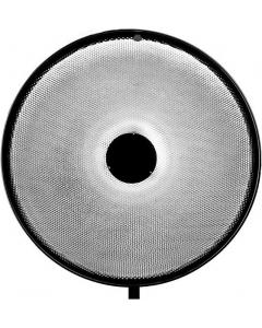 Reflektorpakke - Beauty Dish Sølv - 70 cm