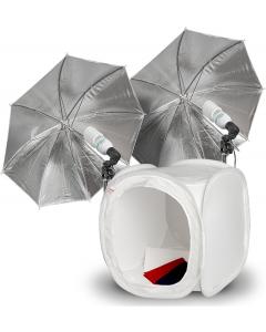 Produktfotografering - Pakke Webshop 250P