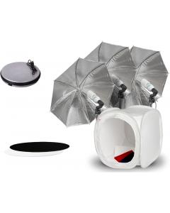 Produktfotografering - Pakke 360 Grader - 300P