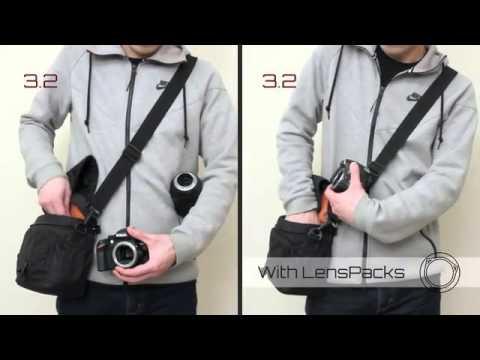 Lenspacks