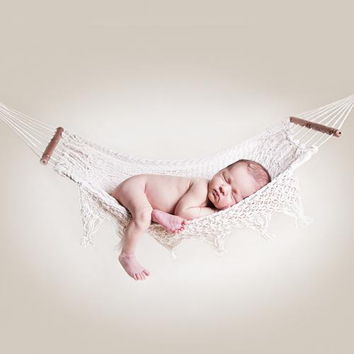 Barn- og nyfødtfotografering