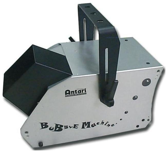 Effektmaskiner