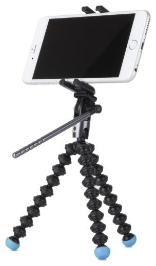 Mobil og GoPro