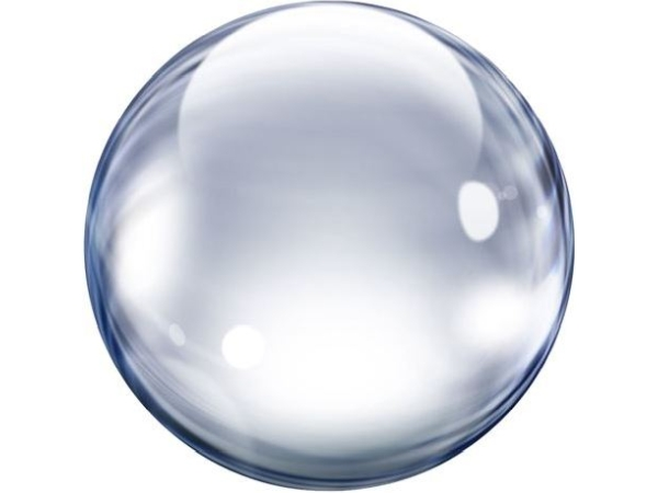 Lensball