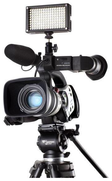 Videolys
